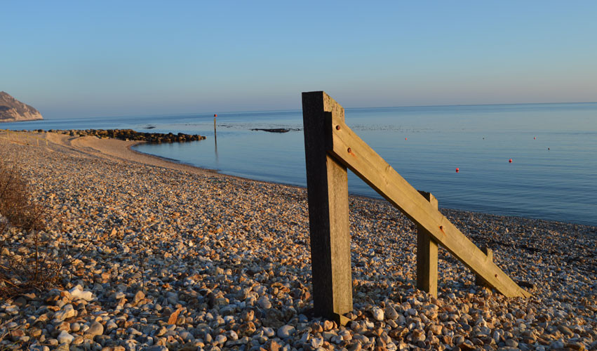 Ringstead-steps